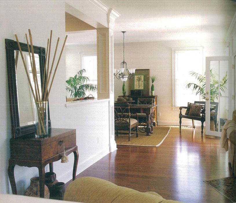 Cris Taylor Interior Design